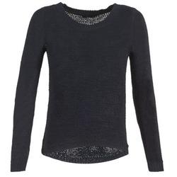 Textil Ženy Svetry Only GEENA Černá