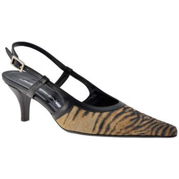 Boty Ženy Pantofle Josephine  Černá