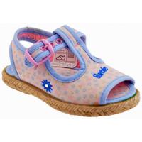 Boty Děti Sandály Barbie  Růžová