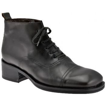 Boty Muži Kotníkové boty Nex-tech  Šedá