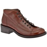 Boty Muži Kotníkové boty Nex-tech  Červená