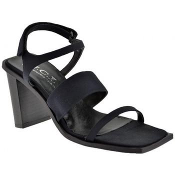 Boty Ženy Sandály Nci  Černá