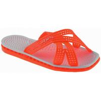 Boty Chlapecké Sandály Sensi  Oranžová