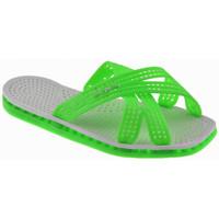 Boty Chlapecké Sandály Sensi  Zelená