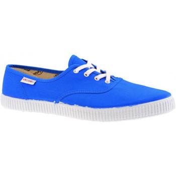 Boty Muži Nízké tenisky Victoria  Modrá