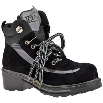 Boty Ženy Kotníkové boty Cult  Černá