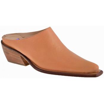 Boty Ženy Pantofle Pepol  Béžová
