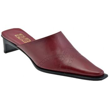 Boty Ženy Pantofle Strategia  Červená