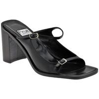 Boty Ženy Sandály Now  Černá