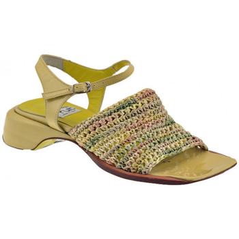 Boty Ženy Sandály Now  Béžová