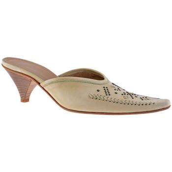 Boty Ženy Pantofle Fascino  Bílá