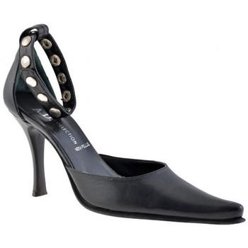 Boty Ženy Pantofle Fascino  Černá