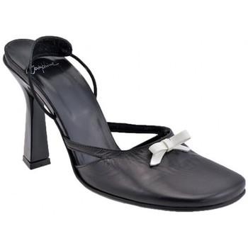 Boty Ženy Sandály Josephine  Černá