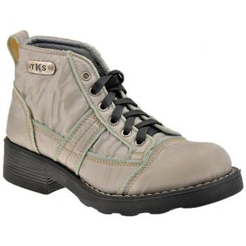 Boty Ženy Kotníkové boty Tks