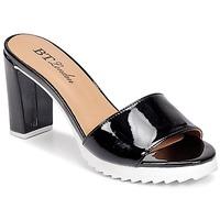 Boty Ženy Sandály Betty London EJORDY Černá