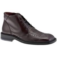 Boty Muži Šněrovací společenská obuv Dockmasters