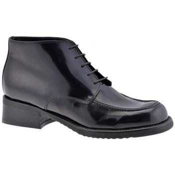 Boty Ženy Kotníkové boty Dockmasters  Černá