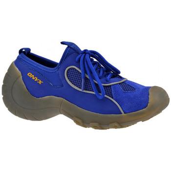 Boty Ženy Nízké tenisky Onyx  Modrá