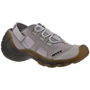 Boty Ženy Nízké tenisky Onyx  Bílá