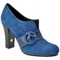 Boty Ženy Lodičky Impronte  Modrá