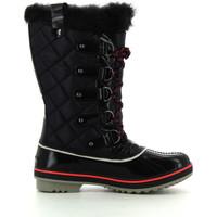 Boty Ženy Zimní boty Sorel Tofino Black