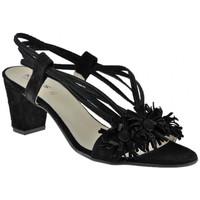 Boty Ženy Sandály Keys  Černá