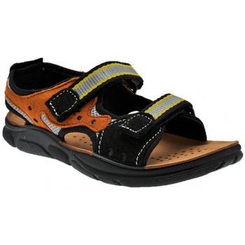 Boty Chlapecké Sandály Inblu  Černá