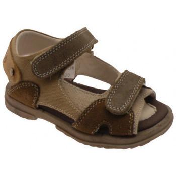 Boty Chlapecké Sandály Inblu  Hnědá