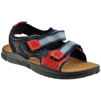 Boty Chlapecké Sandály Inblu  Modrá