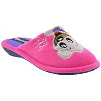 Boty Dívčí Papuče Inblu  Růžová