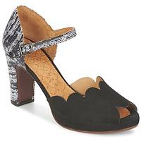 Boty Ženy Sandály Chie Mihara NADILA Černá