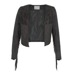 Textil Ženy Saka / Blejzry Vero Moda HAZEL Černá