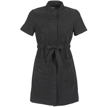 Textil Ženy Krátké šaty Vero Moda NALA Černá