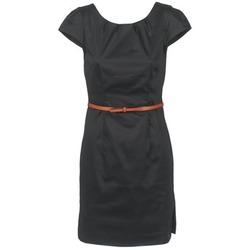 Textil Ženy Krátké šaty Vero Moda KAYA Černá