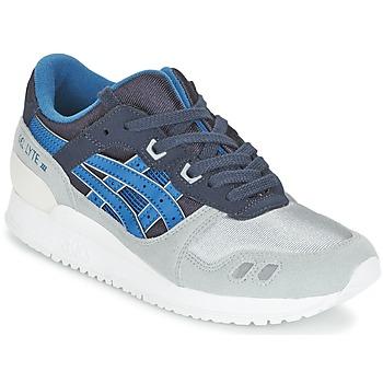 Boty Chlapecké Nízké tenisky Asics GEL-LYTE III GS Modrá