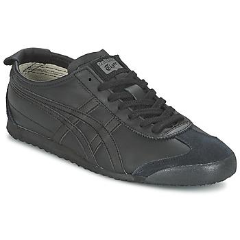 Boty Nízké tenisky Onitsuka Tiger MEXICO 66 Černá