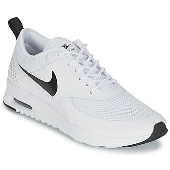 Nike Tenisky AIR MAX THEA W - Bílá
