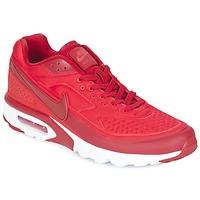 Boty Muži Nízké tenisky Nike AIR MAX BW ULTRA SE Červená