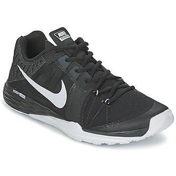 Nike Fitness boty PRIME IRON TRAINING - Černá