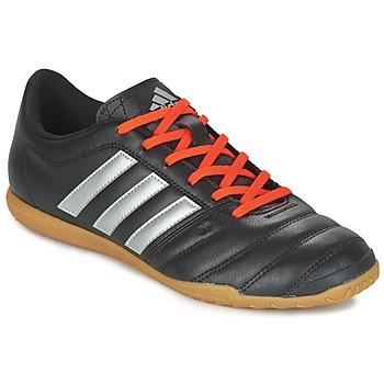 Boty Muži Fotbal adidas Performance GLORO 16.2 INDOOR Černá