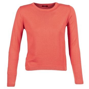 Textil Ženy Svetry BOTD ECORTA Oranžová