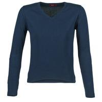 Textil Ženy Svetry BOTD ECORTA VEY Tmavě modrá