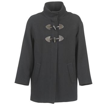 Benetton Kabáty DILO - Černá