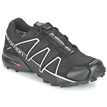 Salomon Běžecké / Krosové boty SPEEDCROSS 4 GTX® - Černá