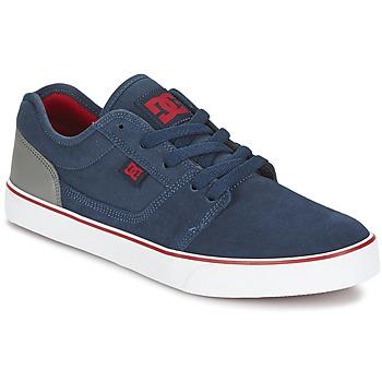DC Shoes Tenisky TONIK - Modrá