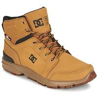 Kotníkové boty DC Shoes TORSTEIN
