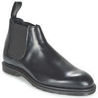 Kotníkové boty Dr Martens Wilde