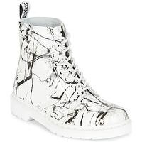 Kotníkové boty Dr Martens PASCAL MRBL