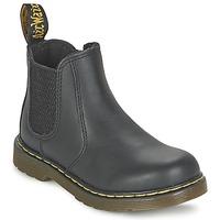 Boty Děti Kotníkové boty Dr Martens SHENZI Černá
