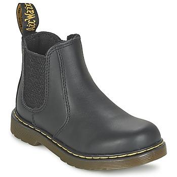 Dr Martens Kotníkové boty Dětské SHENZI - Černá